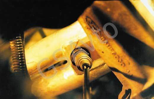 Схема эмулятора датчика кислорода фото 920